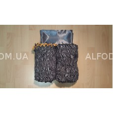 Оббивка атлас (33см) с а/б (сталь)