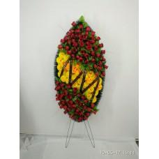 Венки украшеные (80)